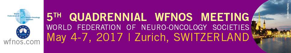 Meeting of the World Federation of Neuro-Oncology Societies